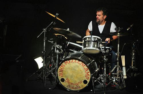 Band Member Spotlight: Dane Clark By Thad Requet