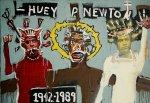 Huey P Newton